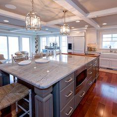Candice Olson kitchen design