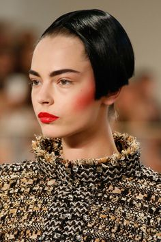 Chanel Fall 2015 Couture Accessories Photos - Vogue