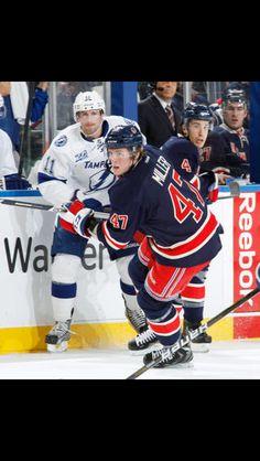 Rangers v Lightning 2-10-13 Henrik Lundqvist 6bb88dafd