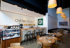 Chowhouse, Fortitude Valley QLD