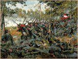 American Civil War Maps -                                                              10th Georgia Infantry Regiment | American Civil War Forum