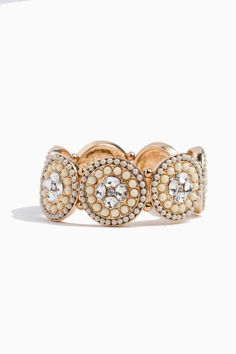 ShopSosie Style : Windrose Bracelet