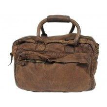 Cowboysbag New York Bruin