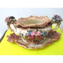 Resultado de imagen para figuras antiguas de porcelana
