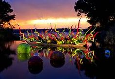 chihuly phoenix 2013 - Bing Images