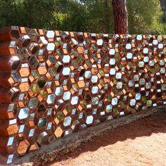 Quasi Brick Wall | Flickr - Photo Sharing!