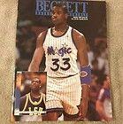 Shaquille O'Neal Orlando Magic Beckett Magazine October 1992 Nba Basketball - 1992, basketball, Beckett, MAGAZINE, magic, O'Neal, October, ORLANDO, Shaquille