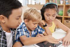 Filme sorgen für Abwechslung und Unterhaltung im Unterricht.