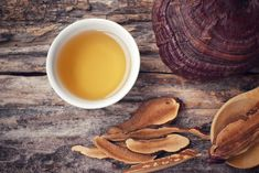 Ganoderma, a mágikus gyógygomba! Superfood, Feeling Tired All Day, White Blood Cell Count, Mushroom Tea, Traditional Chinese Medicine, Food Science, Natural Supplements, Cancer Treatment, Natural Health