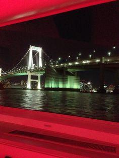 Tower Bridge, Japan Travel, My Photos