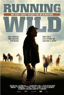 Running Wild: The Life of Dayton O. Hyde (2013 Documentary, Biography, History) -- Black Hills