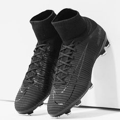 The new blackout superflys! What do you think? : @cleatstagram