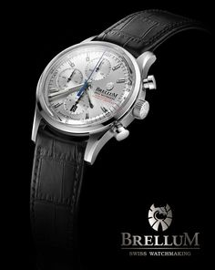 ByJovan Krstevski COSC certified watches are truly magnificent timepieces, no doubt about that. That's why I'm quite pleased to talk about BRELLUM Swiss Watchmaking which is an independent Swiss high-quality watchmaker. This is actually run by many generations of Muller family watchmakers who have been succeeding one another since 1885. BRELLUM comes about when a …