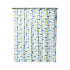 On pinterest rubber ducky bathroom shower curtains and ducks