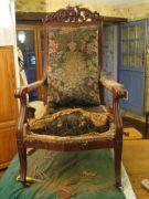 L'ATELIER TAPISSIER DE CECILE - Apprendrean vidéo le savoir-faire du tapissier des tapissiers