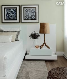 Casa em Aracaju combina elementos rústicos e móveis de design - Casa
