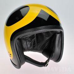 Davida speedster Helmets:  Complex RB Tokyo  Product Code: 90405