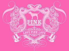 Love PINK Love :)
