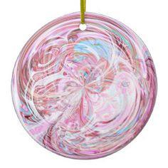 Shop Cotton Candy Mandala Ornament created by StitcherladyMandala. Pink Christmas Ornaments, Pink Christmas Decorations, Holiday Decor, Pink Feathers, Cute Little Girls, Cotton Candy, Hot Pink, Mandala, Rest