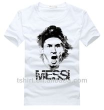 printing Lionel Andres Messi pattern white t shirt  best seller follow this link http://shopingayo.space