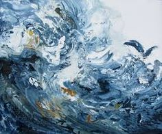 We are very proud to announce that The Art Wall at Kensington Place is now showing March Wave Breaking by the distinguished contemporary artist Maggi Hambling. Beautiful Artwork, Cool Artwork, Maggi Hambling, Kensington Place, Online Art Courses, Art Alevel, Acrylic Painting Inspiration, A Level Art, Art Uk
