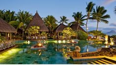 Mauritius - La Pirogue