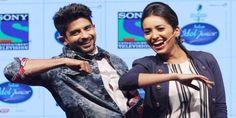 Asha Negi pranked on 'Indian Idol Junior' set  Read more click image