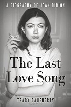 The Last Love Song: A Biography of Joan Didion by Tracy Daugherty http://www.amazon.com/dp/1250010020/ref=cm_sw_r_pi_dp_w0n7vb1SPHK0Q