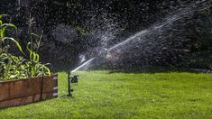 10 Top 10 Best Lawn Sprinklers Reviews In 2018 – For Your