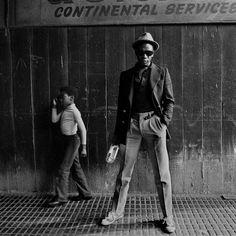 la storia del punk e del pop inglese raccontata dai più grandi fotografi