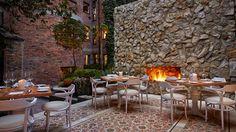 Four Seasons Hotel Casa Medina Bogota Opens in October | Hotel Interior Designs