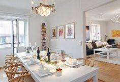Contemporary Scandinavian Style Home Design Ideas Scandinavian Style Home, Scandinavian Interior Design, Contemporary Interior Design, Contemporary Furniture, Modern Interior, Modern Design, Style At Home, Living Room Interior, Home Living Room