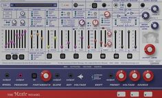 Free VST synth by K Brown made with Synthmaker http://www.vstplanet.com/News/2016/free-vst%20synths-by-k-brown-made-with-synthmaker.htm