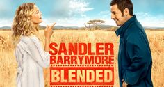This is awesome comedy movie by Frank Coraci. I really appreciate Adam Sandler and Drew Barrymore acting, both done great job. Comedy Movies 2014, 2015 Movies, Series Movies, Old Movies, Movie Archive, Film Watch, Movie Tickets, Movies To Watch Free, Movie Wallpapers