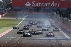 GP2 entra em sua décima temporada buscando provar que ainda é útil para pilotos no caminho da F-1.