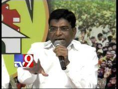 KCR hurts Telangana - TDP's Nama Nageshwara Rao