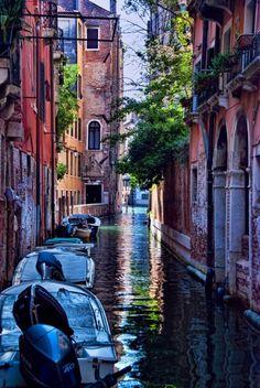 Venice - Italy (von trishhartmann)