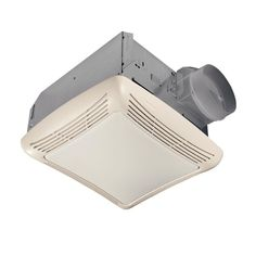 Bathroom Exhaust Fan Reviews. Bathroom Ventilation Fan With Light Awesome Bathroom Ventilation Fan With Light Nutone 50 Cfm Ceiling Exhaust Bath Fan With Light The Home