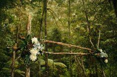 Matakana Wedding   Wildernest Glamping