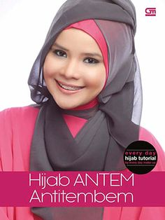 Thematic Hijab Series: Hijab Antitembem by Ade Aprilia