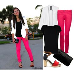 """""""Untitled #84"""" by stylegirl05 on Polyvore"""