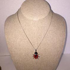Necklace Sterling silver 925  Necklace Sterling silver 925 Jewelry Necklaces