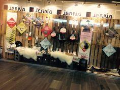 Jernia display utstilling kjøkkensjef kitchenchef!