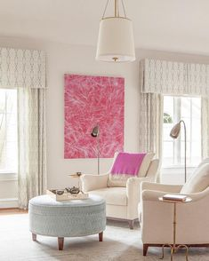 "11 Likes, 2 Comments - Tiffany McKinzie (@tiffanymckinzie) on Instagram: ""Kicking off Monday with this vibrant beauty  . . . #interiors #interiordesign #dallasdesigner…"""