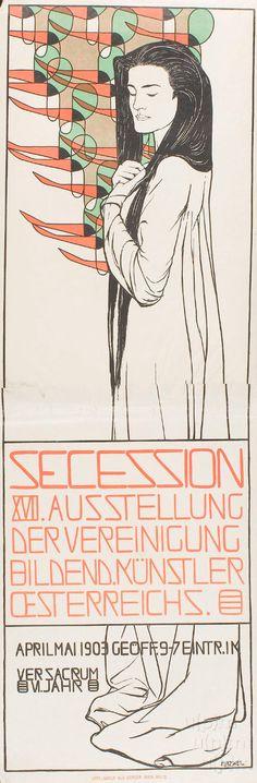 Vienna Secession, Max Kurzweil