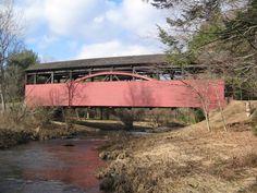 covered bridges   Covered Bridge