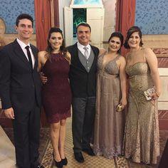 Clientes felizes! Vestidos Lia Rabello comprados na Malu Modas fazendo sucesso. Garanta já seu vestido de festa! Temos muitos modelos maravilhosos te esperando. www.malumodas.com http://ift.tt/29Ss7Qh #moda #campinas #grife #modabrasileira