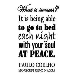 Paulo Cohelo quotes