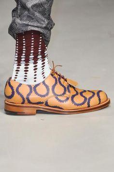 vivienne westwood ss 14 | Raddest Men's Fashion Looks On The Internet…