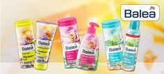 Balea Limited Edition - Sommer steht in den Startlöchern - ein Sommertraum!  http://www.mihaela-testfamily.de  #BaleaSommer2016 #Beauty #dm #Balea #LimitedEdition #BaleaLimitedEdition #BaleaSommer
